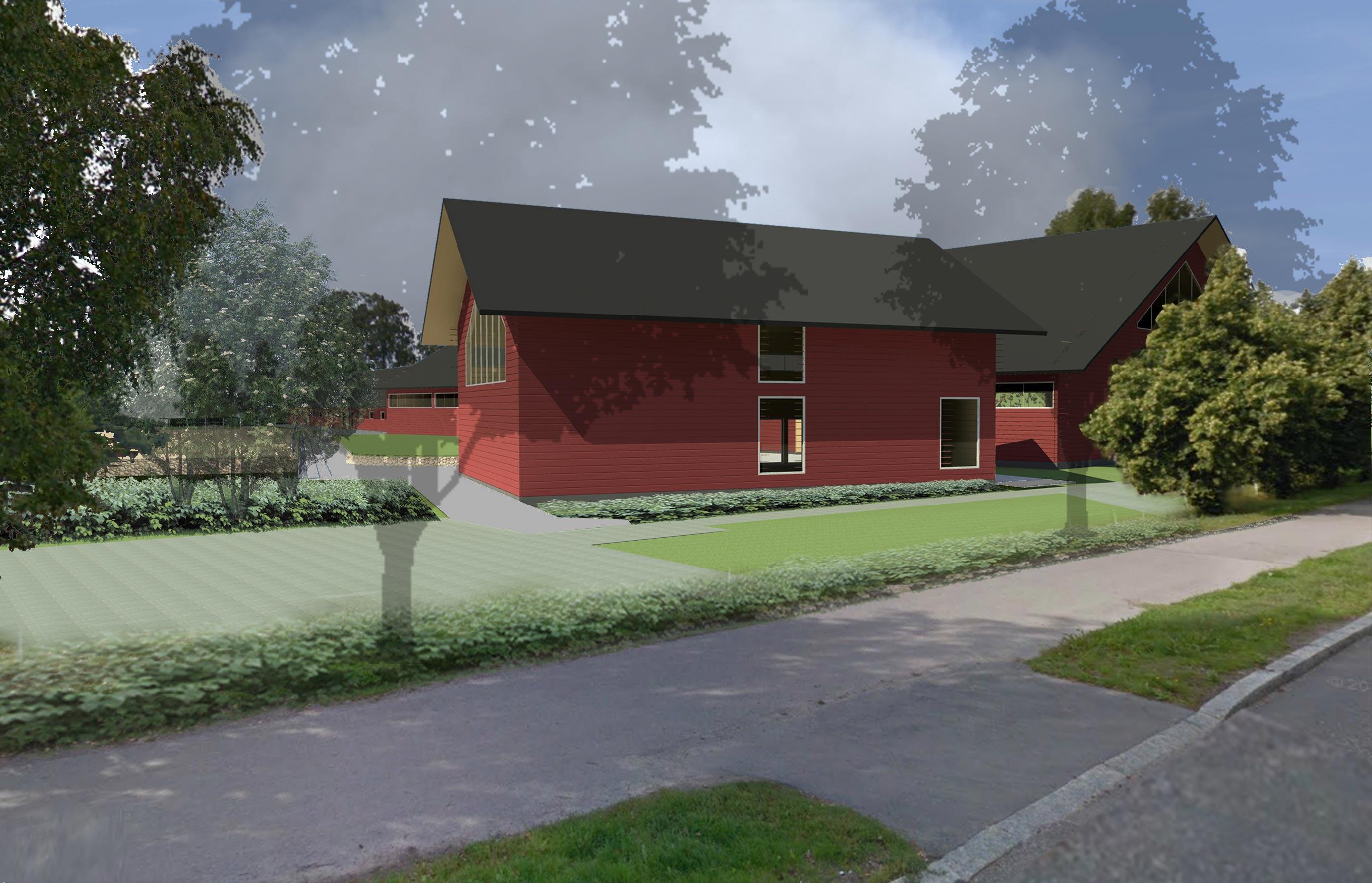 Etelä-Espoon Ratsastuskoulu